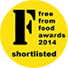 2014 FreeFrom Food Awards