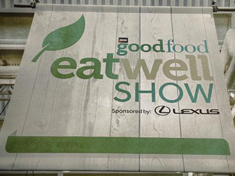BBC Good Food Eat Well Show
